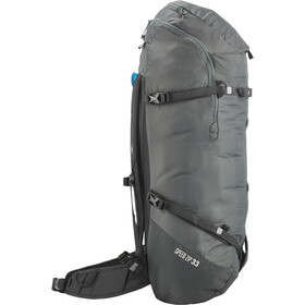 Black Diamond Speed Zip 33 rugzak, graphite